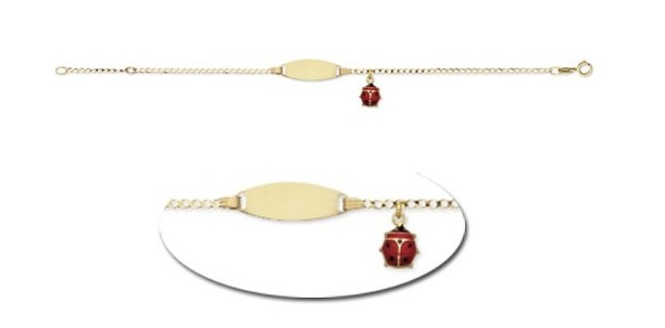 identite-coccinelle-or-18-carats-joashop